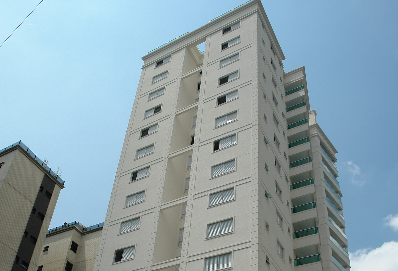 Residencial Ville Sion