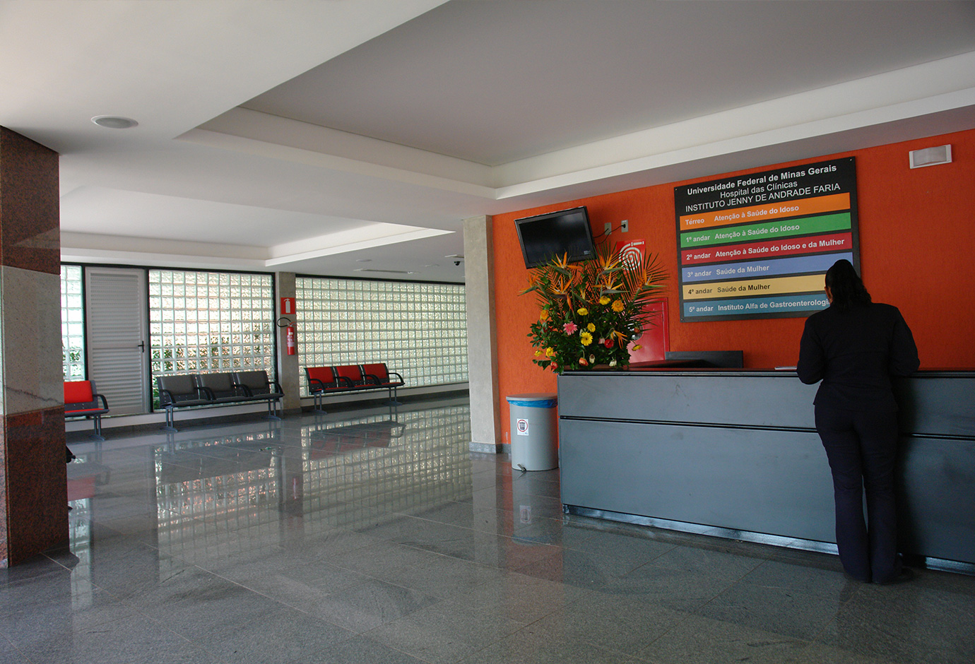 Centro Jenny de Andrade Faria