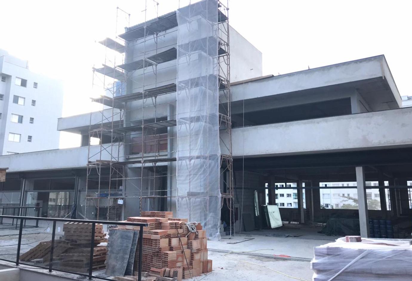Edifício Comercial MA-5
